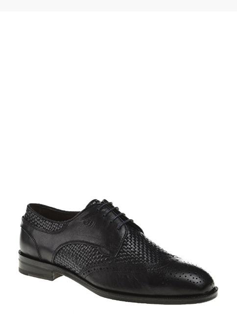 George Hogg Loafer Ayakkabı Lacivert